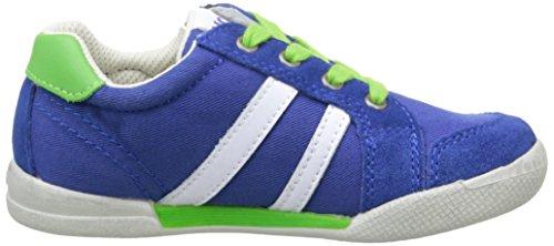 Noël Wux - Zapatillas Niños Azul - Blue (8 Bleu Royal)