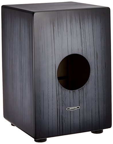 Meinl Headliner Designer Series String Cajon Tiger Stripe Azul by Meinl