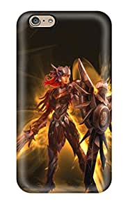 Iphone High Quality Tpu Case/ League Of Legends Case Cover For Iphone 6 5446986K74025715