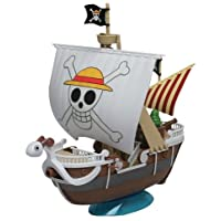 Bandai Hobby Going Merry Model Ship One Piece - Grand Ship Collection