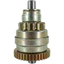 Total Power Parts New Total Power Parts Smu5003 Starter Drive Bendix for Polaris Atv 2&4 Stroke Engine 200 250 300 335 400 500 Sportsman Scrambler Ranger ZN0751 220-54002 220-54005 SM1329850 54-8505
