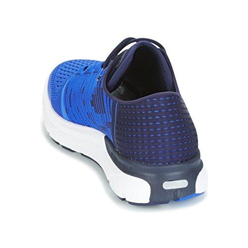 Sneaker Ua Under 3 Armour 400 Gr Gemini Azzuro Uomo Speedform 1298535 qAFaqwUn
