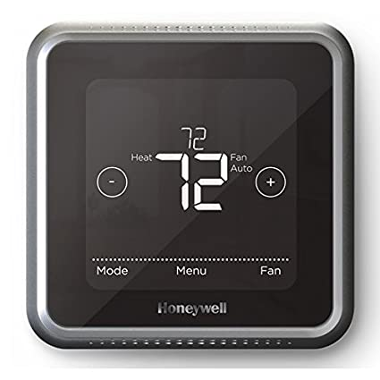 Honeywell Lyric T5 Thermostat with Built-in Wifi