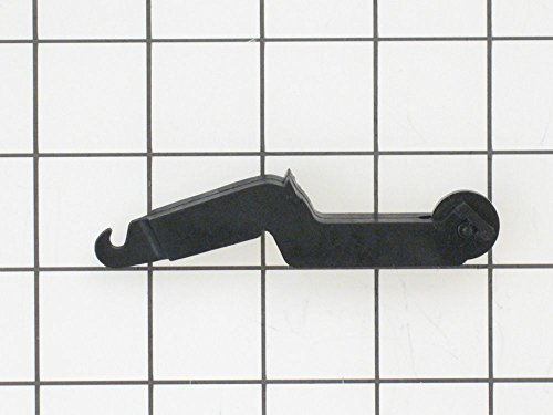 GE WR11X10009 Misc Parts Lever Assembly Side