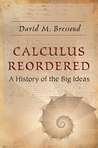 100 Best Calculus Books of All Time - BookAuthority