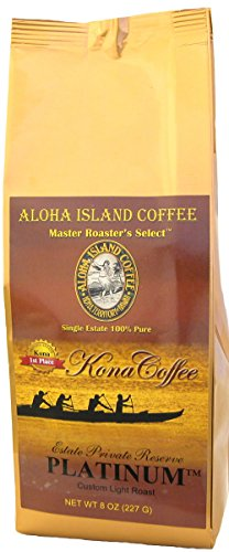 100 pure kona coffee - 6