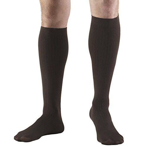Truform Compression Dress Socks X Large
