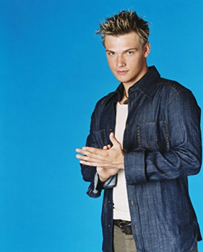 Nick Carter 18X24 Poster New! Rare! #BHG525369