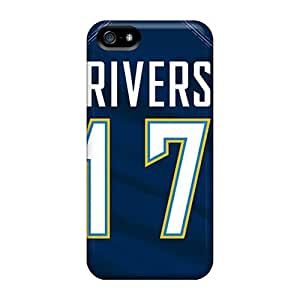 New Fashionable NikRun AUzDI2966RnYfW Cover Case Specially Made For Iphone 5/5s(san Diego Chargers)
