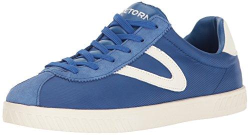 Camden4 Women's Blue Blue Sneaker White Blue Tretorn 8pwx1Bx