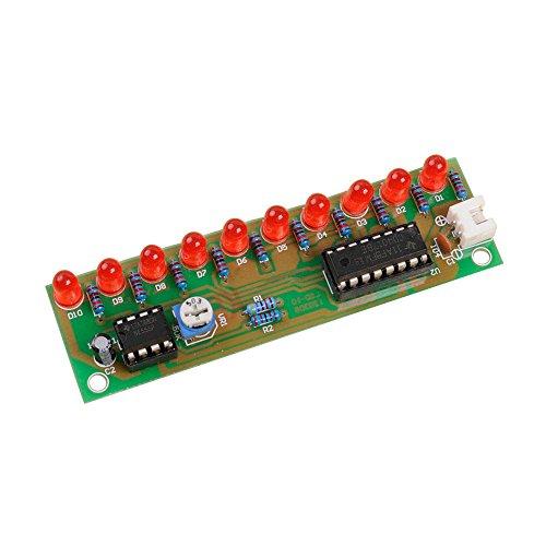 Led Chaser Light Kit - 4
