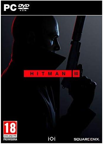 Oferta amazon: Hitman III - PC