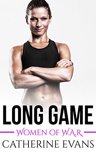 Long Game by Catherine Evans