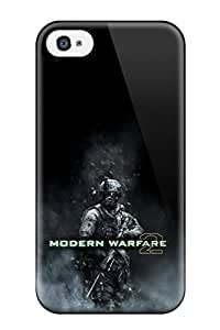 Special Design Back Modern Phone Case Cover For Iphone 4/4s