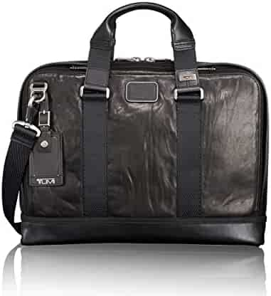 good texture best authentic well known Shopping Tumi - $200 & Above - Leather - Top Brands ...