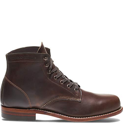 (Wolverine Original 1000 Mile Boot Men 10 Brown )