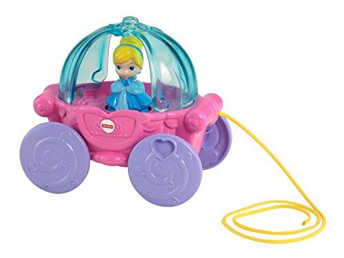 Fisher Price Pram Toy - 1