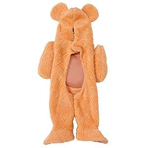 Rubie's Costume Company Walking Teddy Bear Pet Suit