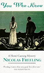 You Who Know (Henri Castang Mysteries)