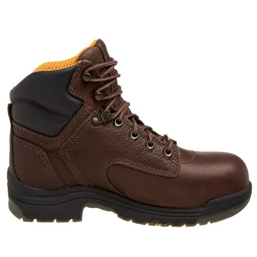 W Boot Waterproof Pro 5 Us marrone Timberland Donna 8 Titan wqv6W8