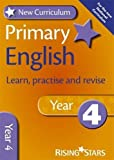 New Curriculum Primary English Learn, Practise and Revise Year 4 (RS Primary New Curr Learn, Practise, Revise)