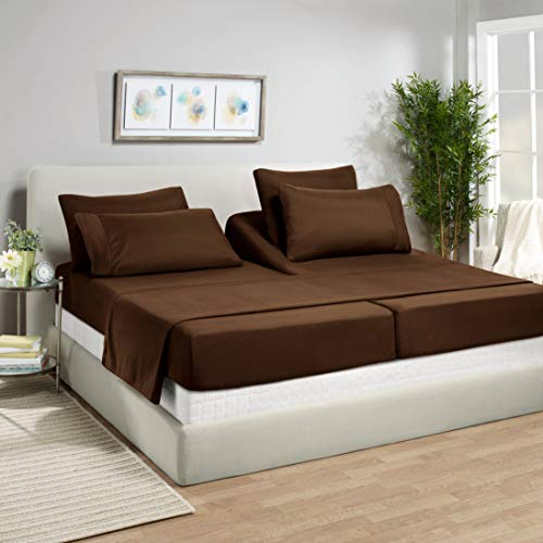 Premium Fitted Sheet Luxurious Amp Soft Queen Size Fitted