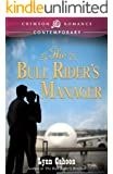 The Bull Rider's Manager (Crimson Romance)