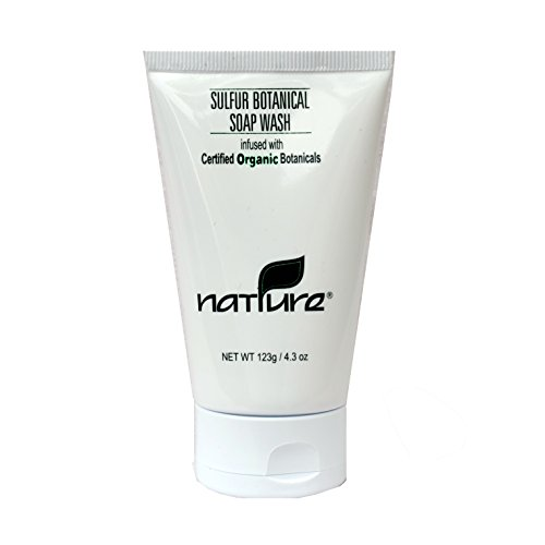 Sulfur Face Cleanser - 6