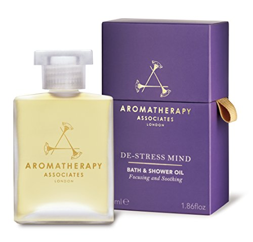 Aromatherapy Associates De-Stress Mind Bath and Shower Oil 1.86oz ()