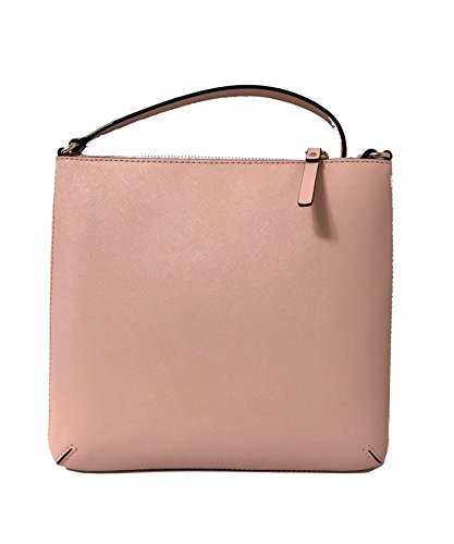 York Way Naturel Spade Leather Au Rima Kate Bag Crossbody Laurel New nq1CxEg