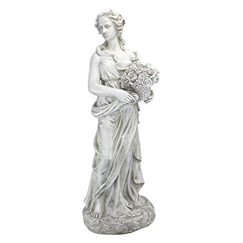 Design Toscano Spring Goddess of the Four Seasons Statue Review