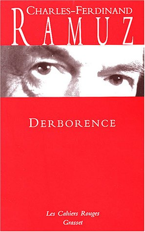 Derborence (Cahiers Rouges)