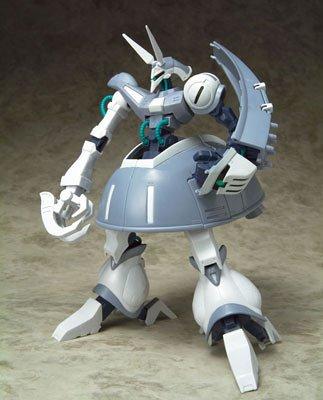 Price comparison product image Gundam MSIA NRX-055 Baund-Doc Gates Action Figure