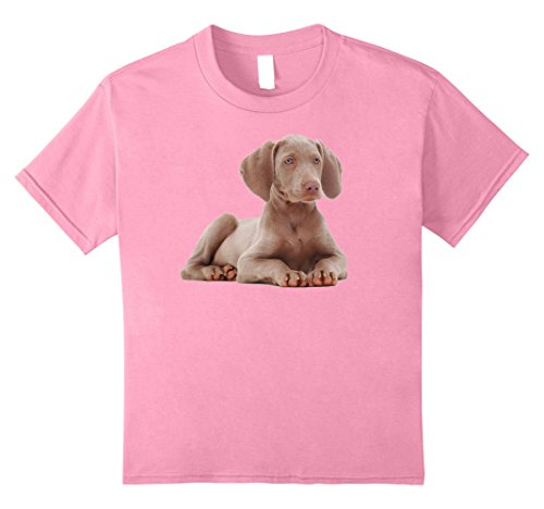 y T-Shirt 8 Pink ()