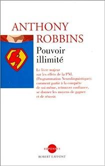 pouvoir illimité anthony robbins gratuit