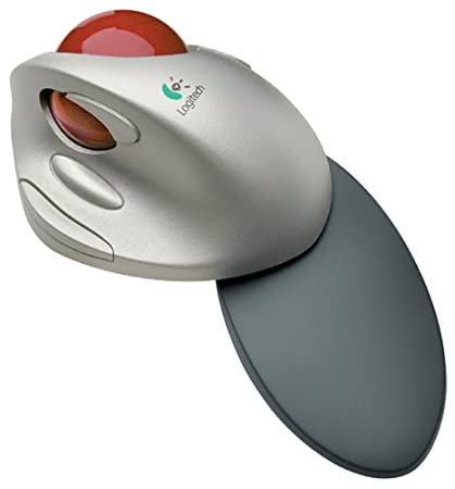 LOGITECH CORDLESS TRACKMAN DRIVER FOR WINDOWS 7