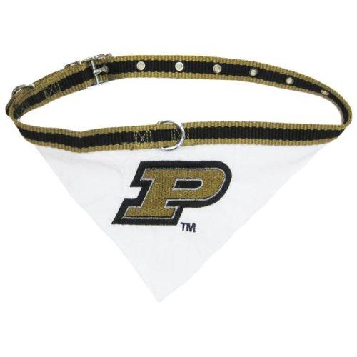 Pets First Purdue University Bandana - Medium