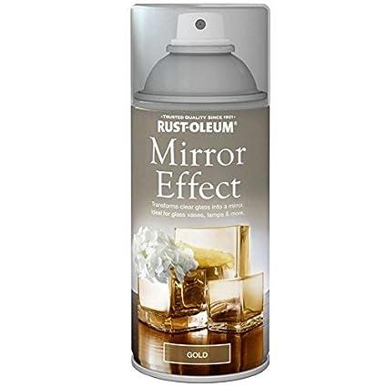 Rust-Oleum AE0516150UK Spray Paint, Gold