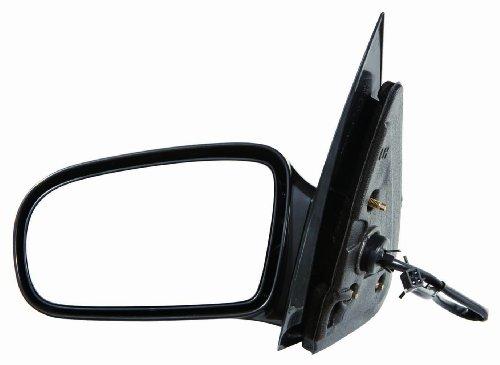 Depo 335-5417L3EB Chevrolet Cavalier Left Outside Rear View Mirror