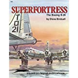 Superfortress - The Boeing B-29, Steve Birdsall, 0897471040