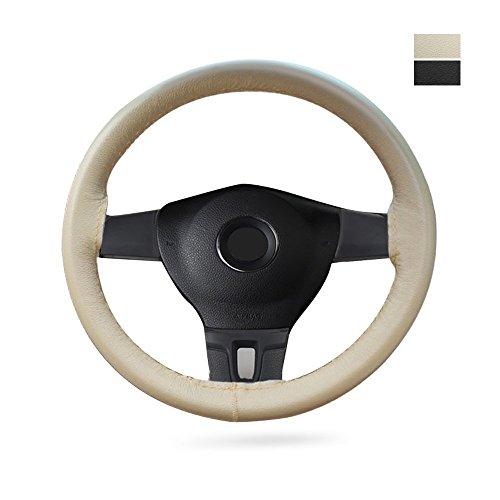 pu steering wheel cover - 5