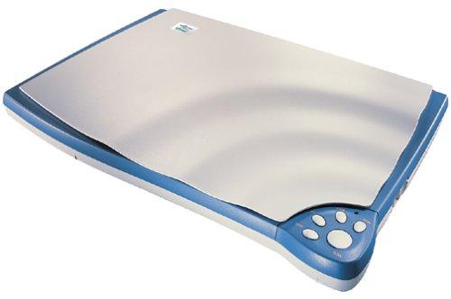 Mustek BearPaw 1200CU Flatbed Scanner by Mustek