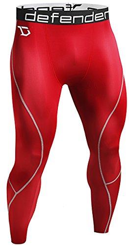 Cold Base Layer Shorts - 3