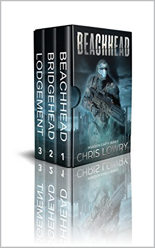 Amazon beachhead series collected adventures volume one beachhead series collected adventures volume one invasion earth series box set by lowry fandeluxe Image collections