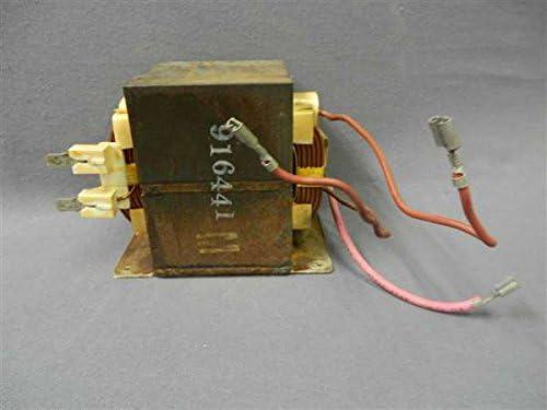 Panasonic b600b4830ap microondas transformador: Amazon.es ...