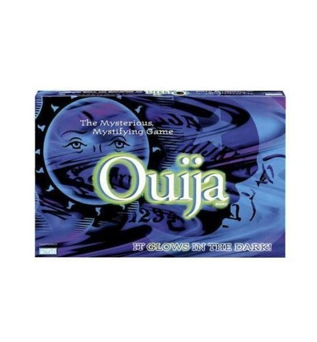 Ouija Board Glow-in-the-Dark by Hasbro
