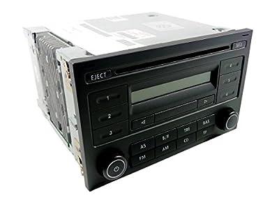 autoradio cd player radio rcd200 rcd 200 blaue display beleuchtung kaufen. Black Bedroom Furniture Sets. Home Design Ideas