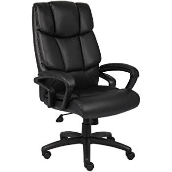 Amazon Com Z Line Executive Chair With Deluxe Memory Foam