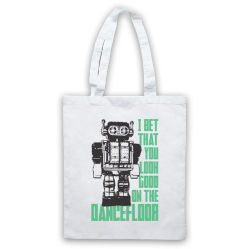 Monkeys The Good White Floor Arctic Dance Bag That Look I On You Bet Tote 6xw4dp