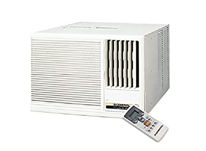 OGeneral AMGB13AAT Window AC 1 Ton 1 Star Rating White